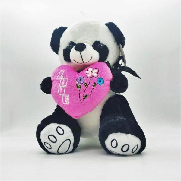 Panda De Amor Para Chica