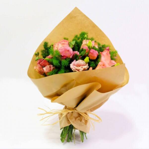 Ramo De Flores Mixtas Valência